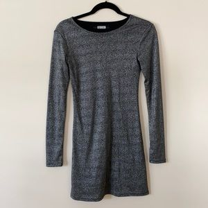 Reformation Radford LS Dress